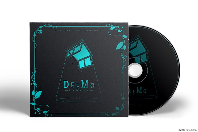 DEEMO -Reborn- OST VOL.1