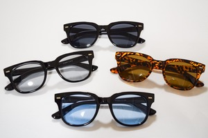 【wayfarer sunglass】 / 4colors