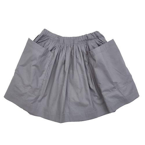 AS WE GROW Pocket skirt