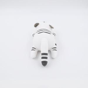 おねむクッション ホワイトタイガー(Sサイズ)