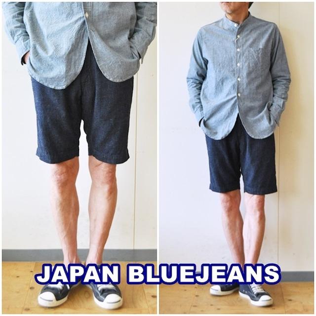 JAPAN BLUE JEANS  ジャパンブルージーンズ  ショートパンツ ショーツ 327511