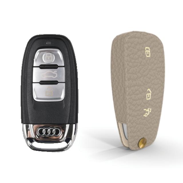 Audi 専用 TypeC Car Key Case
