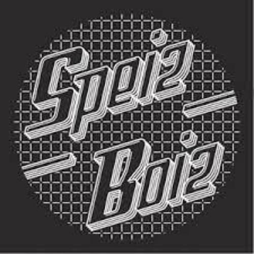 """【ラスト1/7""""】SPEIZ BOIZ - SPEIZBANGER / BREAKBOTTLE"""