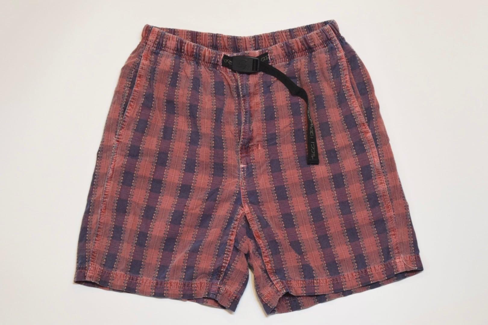 USED 90s Gramicci shorts -Women S 01129