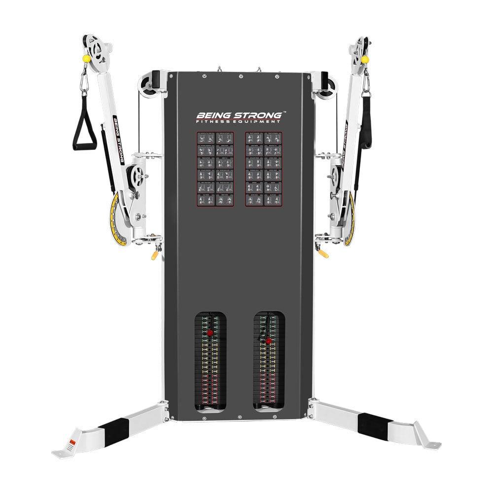 ファンクショナルトレーニングタワー BEING MODEL JMPM-701