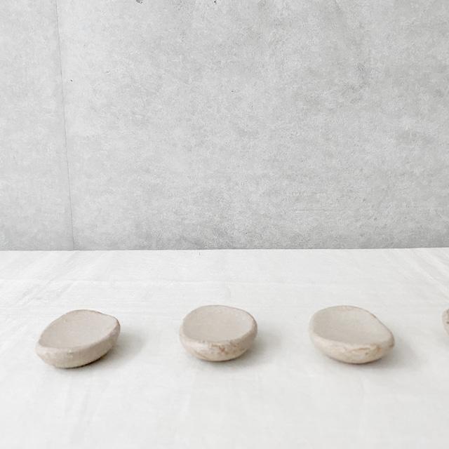 陶器の箸置き