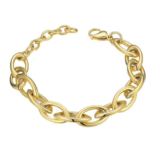 Chain bracelet ブレスレット