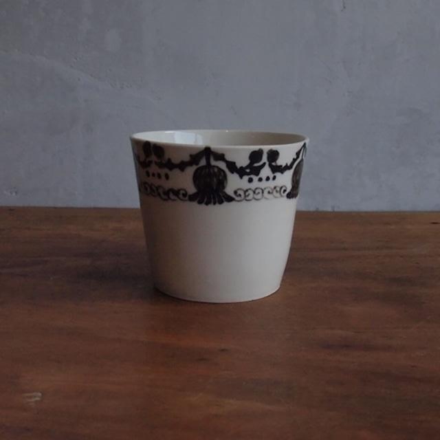 谷野明子 あざみフリーカップ