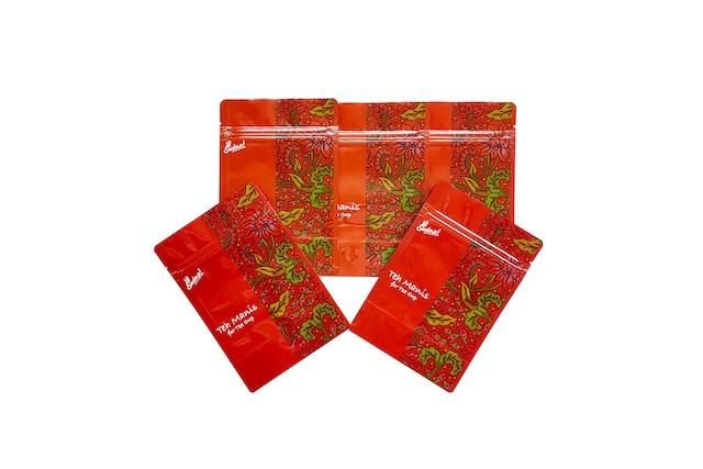 【レターパック送料込】テ・マニス ティーバッグ(2g×10P入り) 5袋セット
