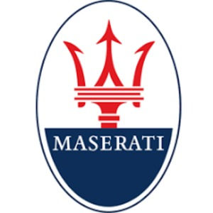 Maserati 専用 Car Key Case