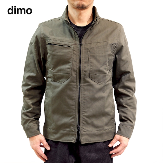 dimo   Stretch Work Jacket D513 5L