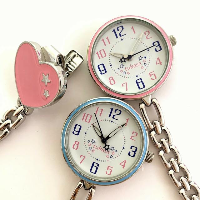 Angel Nurse Watch - 2way Nurse Watch- エンジェルナースウォッチ 2ウェイナースウォッチ
