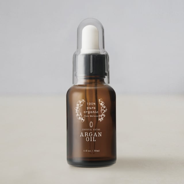 (TA-C014)クリスタルエステ アルガンオイル〈オイル美容液〉