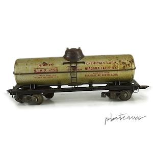 Marx 鉄道模型 NIACET NIAX 255 ナイアガラ タンカー貨車