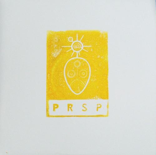【ラスト1/LP】Puerto Rican Space Program - PRSP