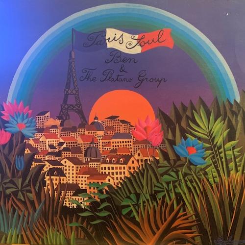 Ben & The Platano Group - Paris Soul