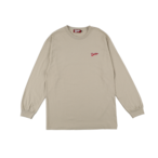 K'rooklyn Long Sleeve T-Shirt -Beige-