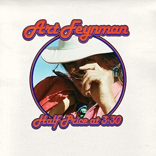 Art Feynman - Half Price at 3:30 (LP)