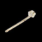 Petit Pearl Star Pierce(プチパールピアス) EMU-015PPS-2