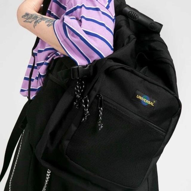 ビッグポケットバックパック YH9936