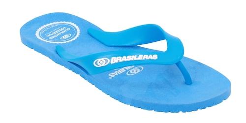 BRASILERAS | 100,000km Mens / Blue