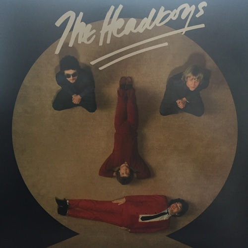 Headboys, The / The Headboys 