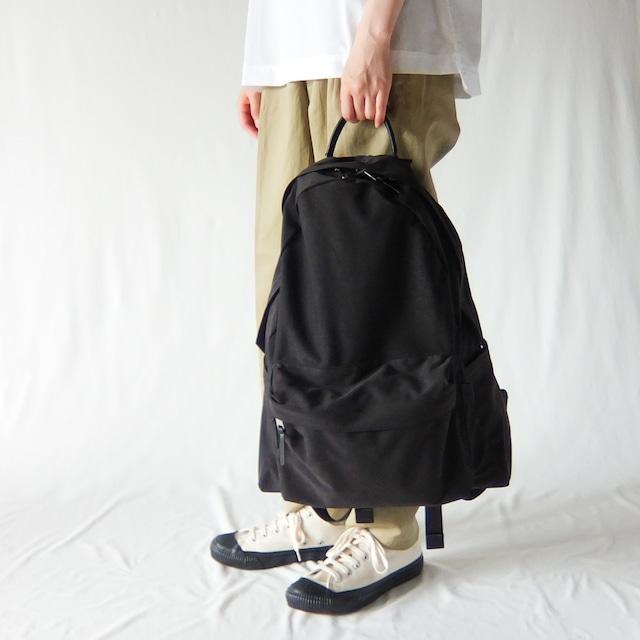 STANDARD SUPPLY - MIL CLOTH DAILY DAYPACK デイリーデイパック - Black