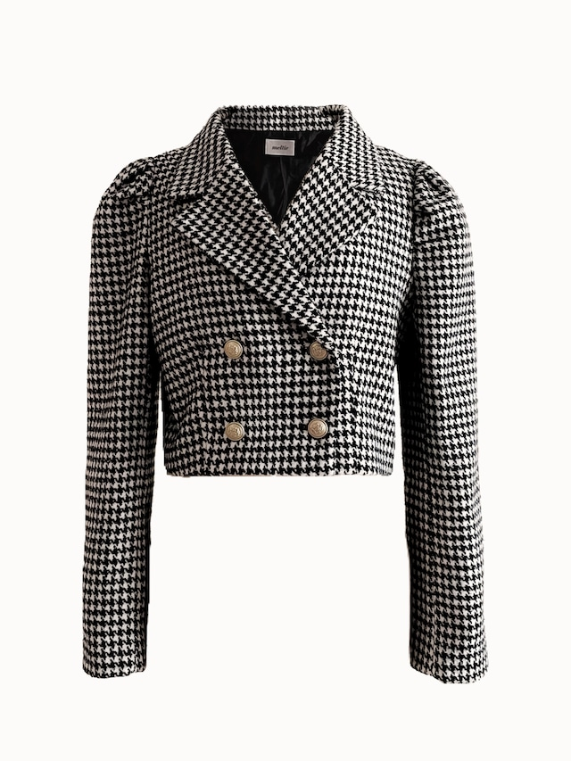 【予約】original minette chidori jacket