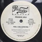 France Joli – The Heart To Break The Heart / Feel Like Dancing
