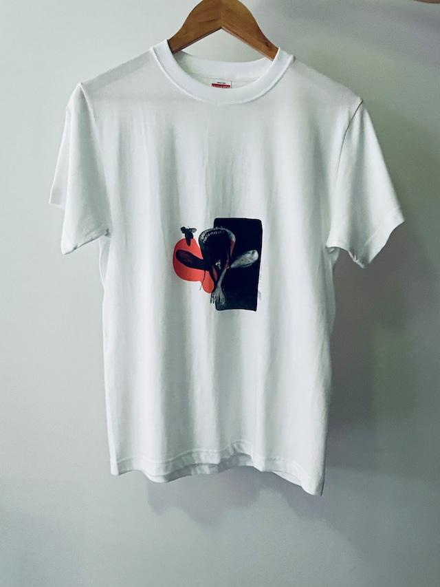 【>>>BACKSTAGE】3周年記念イベントMANIA MARKETコラボ- 限定Tシャツ