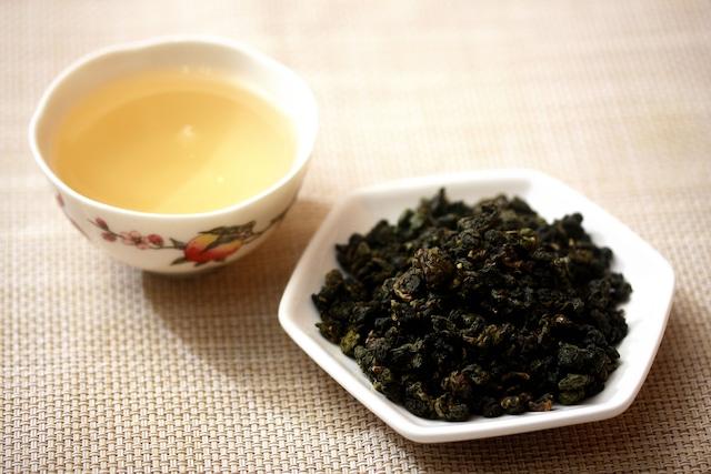 特級 凍頂烏龍茶  25g