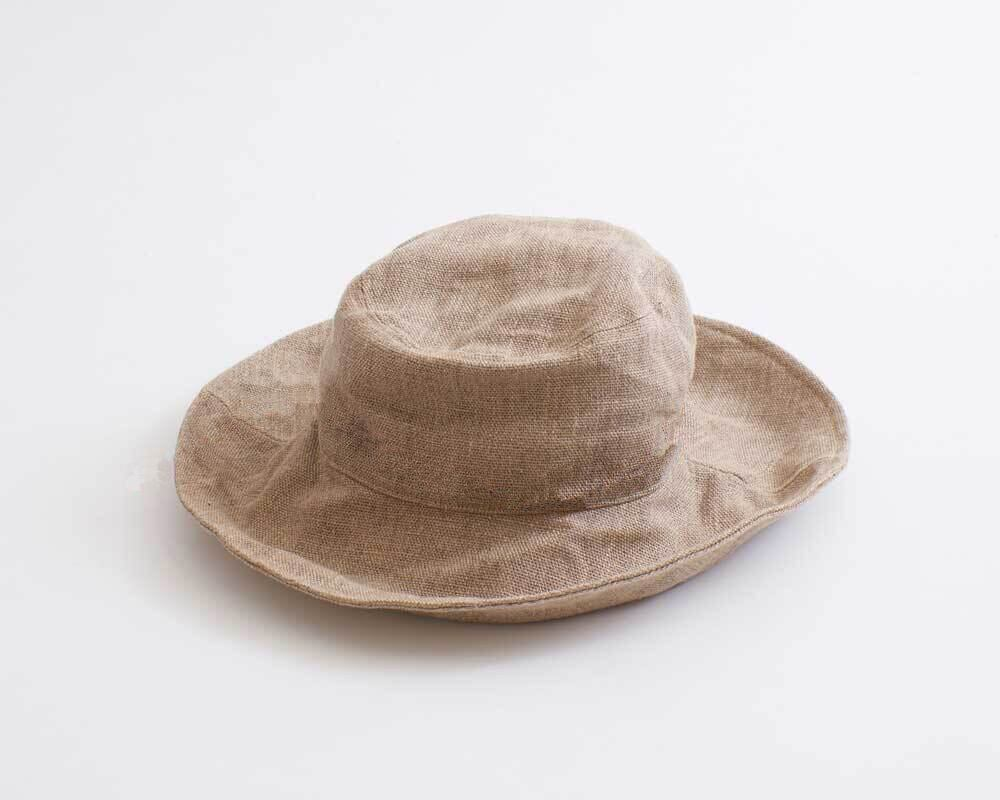 75 LINEN hat