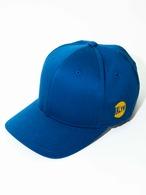 """""""KKLYN"""" New York metro Cap - Blue"""
