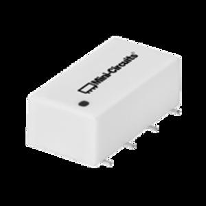 SCLF-8+, Mini-Circuits(ミニサーキット) |  ローパスフィルタ, Low Pass Filter, DC - 8 MHz