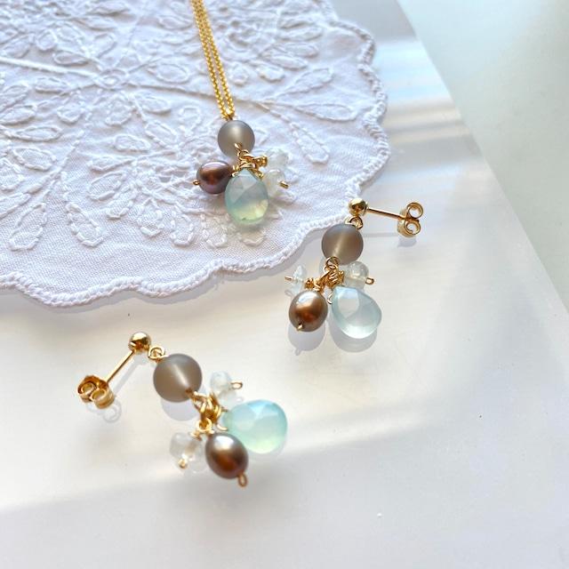 SAMEENA necklace