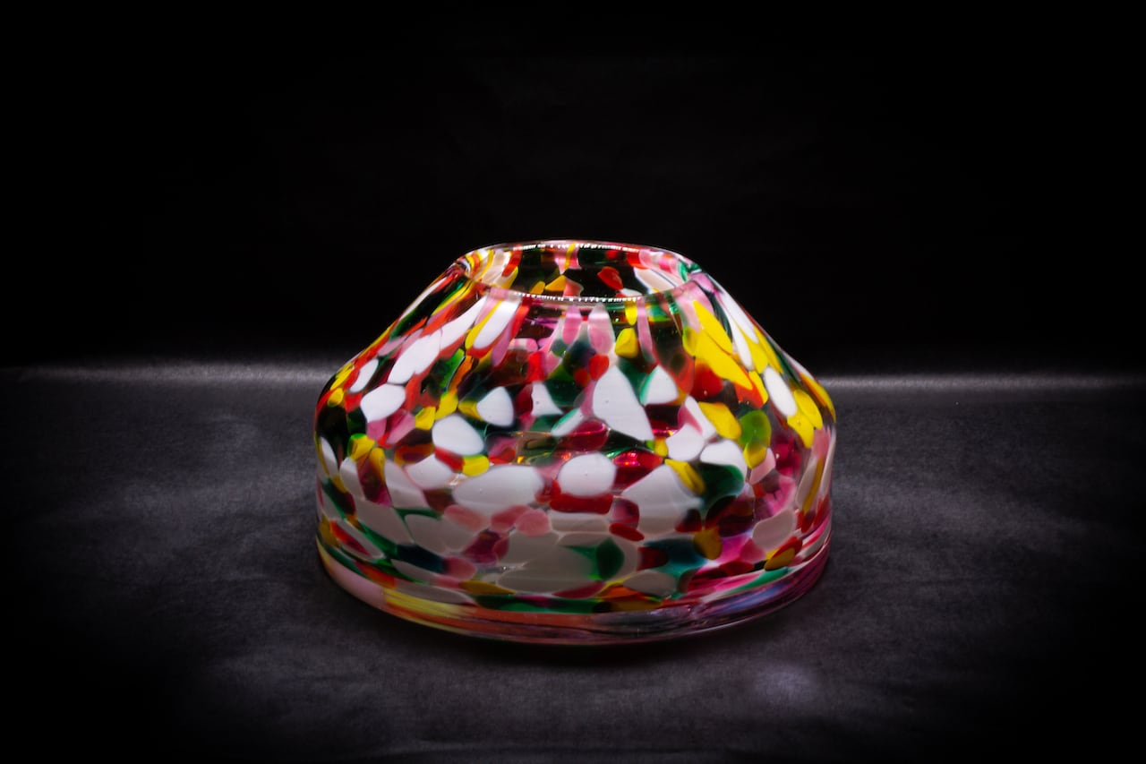 Marble - Flower Vase