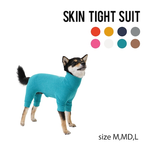 SKIN TIGHT SUITS(M,MD,L)スキンタイトスーツ
