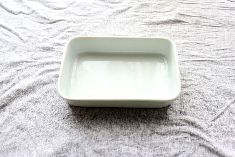 【フランス】AIR FRANCE/エールフランス 機内食用プレート(陶器)