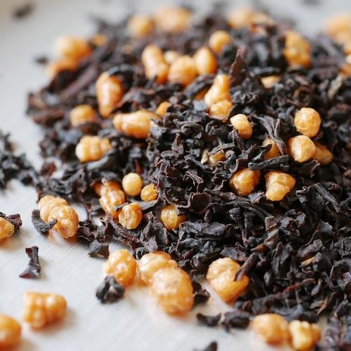 玄米紅茶「ひなたぼっこ」50g