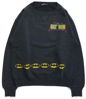 80年代 バットマン スウェット   BATMAN 映画 ヴィンテージ 古着