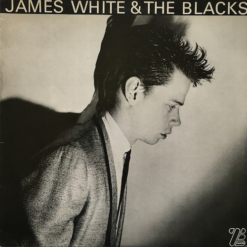 【12inch・英盤】James White & The Blacks / Contort Yourself , (Tropical) Heatwave