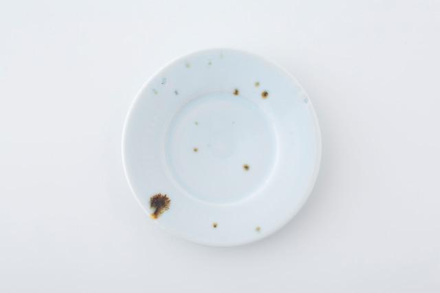 リム皿:5寸(02) / 人見 和樹