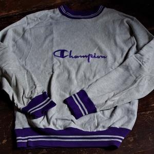 90's Champion Reverse Weave / チャンピオン リバース ウィーヴ