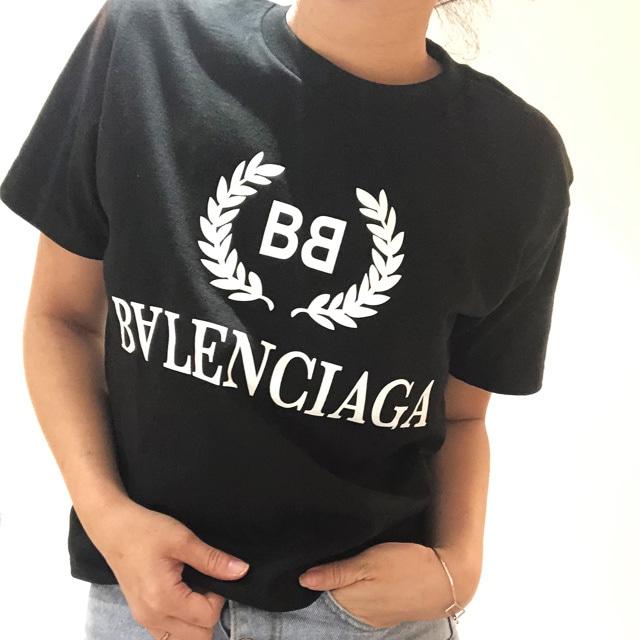 【NEW】パロディーTシャツ「B」