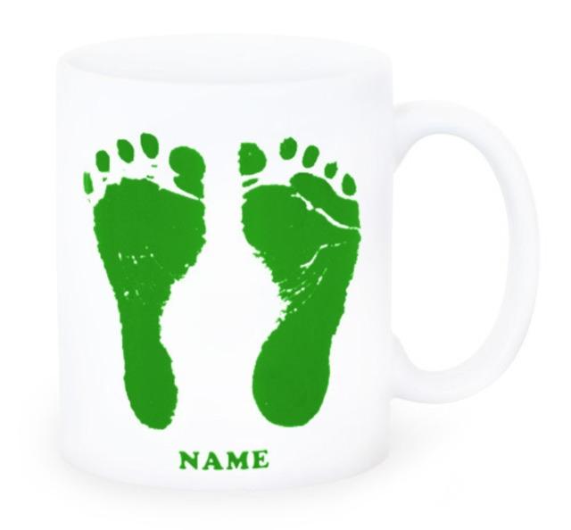 ai mug-white   B-type (GREEN)