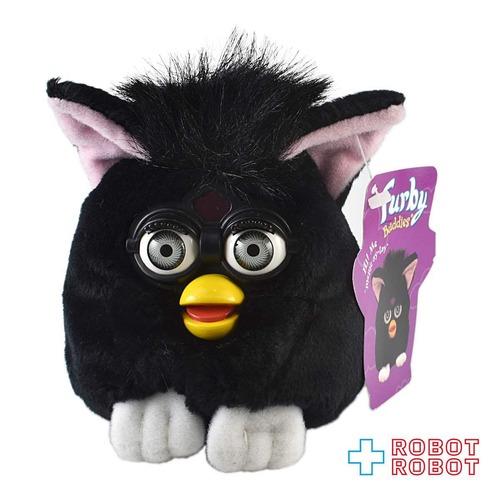 ファ−ビー・バディーズ ベリーハングリー 紙タグ付 Furby Buddies VERY HUNGRY
