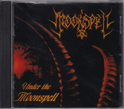 MOONSPELL 『Under the Moonspell』