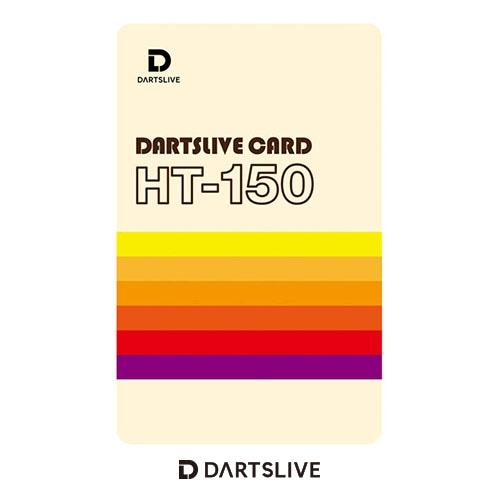 Darts Live Card [209]