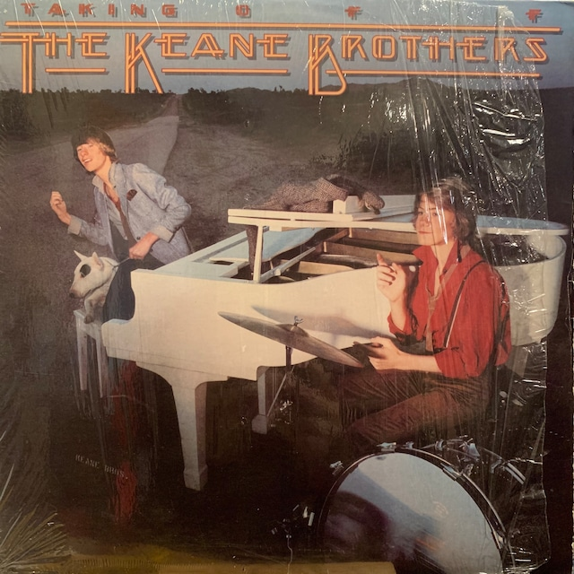 The Keane Brothers - Taking Off