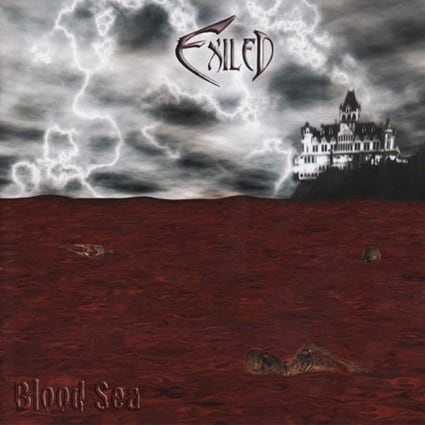 """EXILED """"Blood Sea"""" (輸入盤)"""